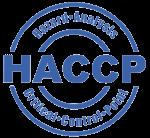 HACCP-Certified